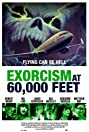 Exorcism at 60,000 Feet (2019) Poster