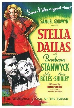 Where to stream Stella Dallas