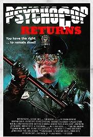 Psycho Cop Returns (1993) 1080p