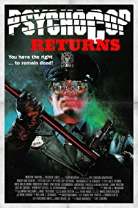 Psycho Cop Returns USA