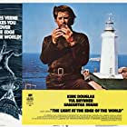 Kirk Douglas in The Light at the Edge of the World (1971)