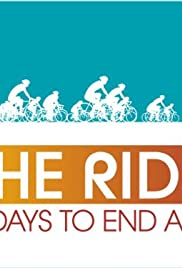 The Ride: Seven Days to End AIDS Poster