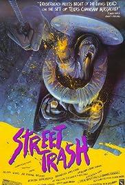 Street Trash (1987) 720p