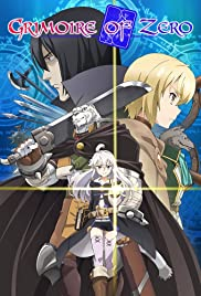 Grimoire of Zero Poster