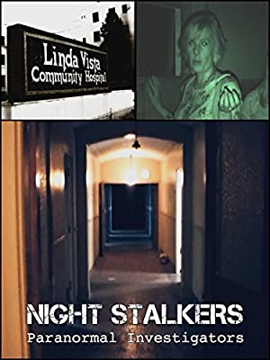 Night Stalkers: Paranormal Investigators (2017)