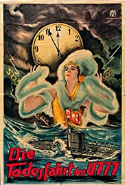 S.O.S. Perils of the Sea Poster