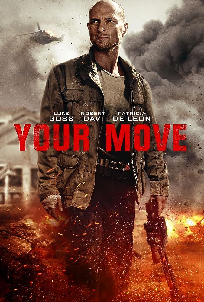 فيلم Your Move مترجم, kurdshow