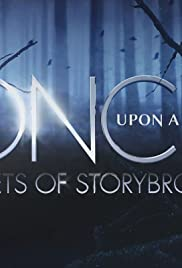 Once Upon a Time: Secrets of Storybrooke Poster