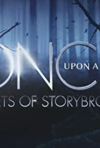 Primary photo for Once Upon a Time: Secrets of Storybrooke