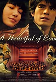 A Heartful of Love Poster