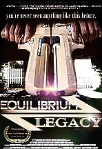 Equilibrium: Legacy