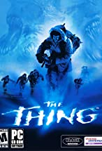 Primary image for The Thing