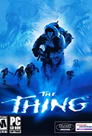 The thing foto 69