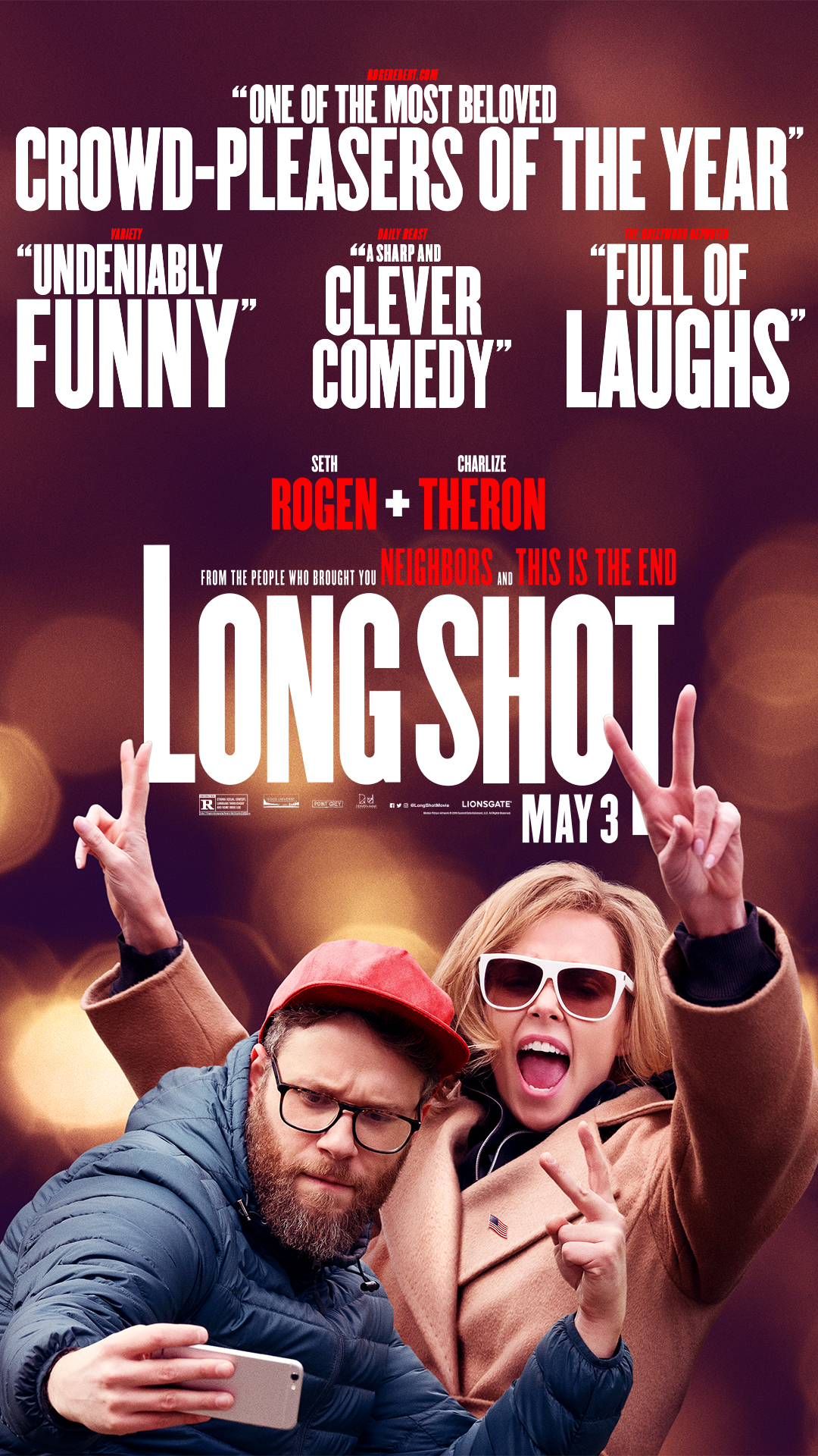 Image result for the long shot