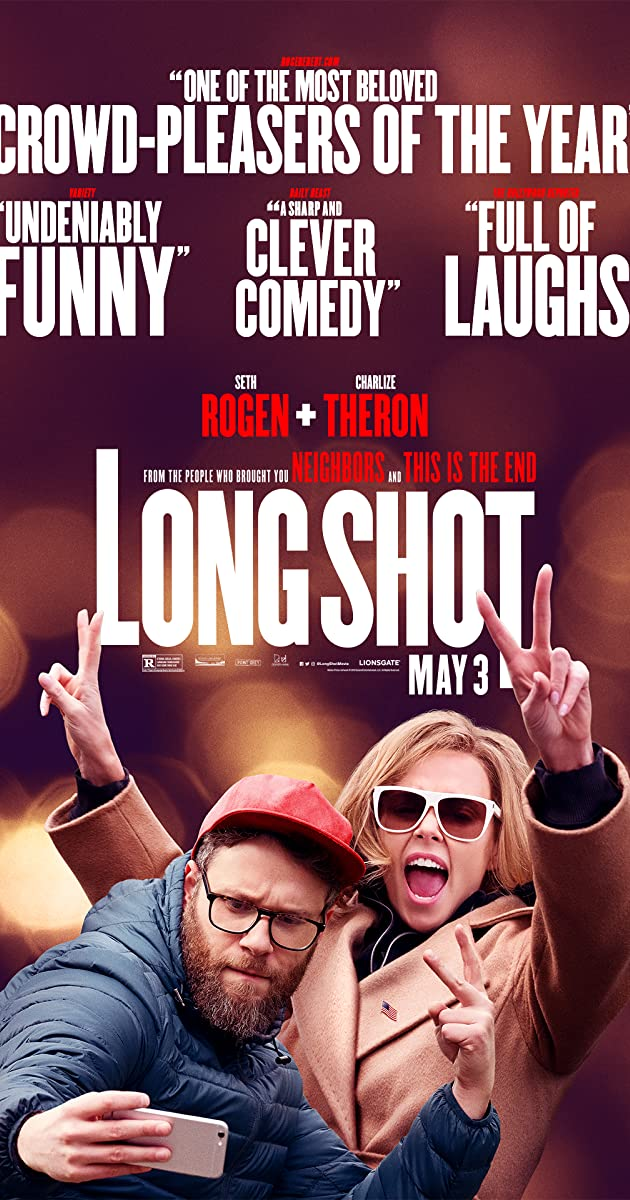 Long Shot (2019) [WEBRip] [720p] [YTS.LT]