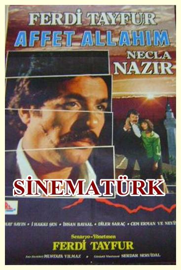 Affet allahim ((1986))