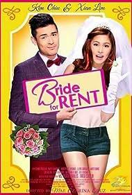 Kim Chiu and Xian Lim in Bride for Rent (2014)