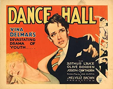 Dvd movie downloading Dance Hall USA [pixels]