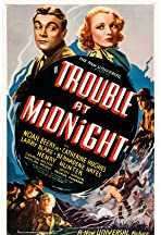 Trouble at Midnight