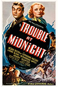 the Trouble at Midnight download