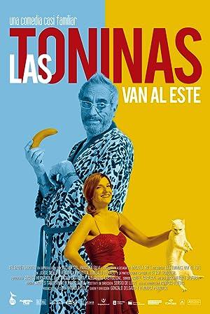 Where to stream Las toninas van al Este