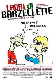 Ladri di barzellette Poster