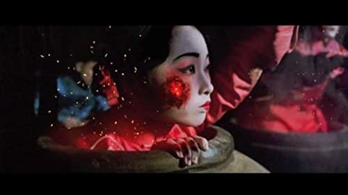 Trailer for Phantom of the Theatre