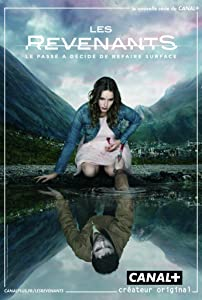 Torrents for downloading movies Les Revenants [DVDRip]