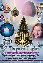 8 Days of Lights Christmasukkah Story
