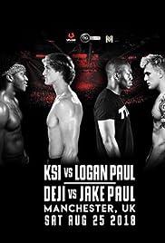 KSI vs. Logan Paul Live at the Manchester Arena (2018) film en francais gratuit
