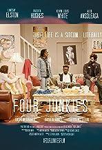 Four Junkies
