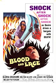 Blood and Lace (1971) 720p