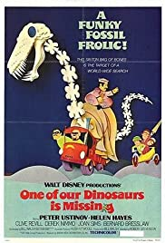 One of Our Dinosaurs Is Missing (1975) 1080p download