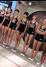 Supermodelo 2006 Poster