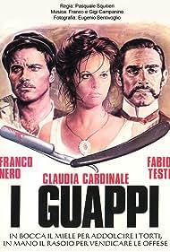 I guappi (1974) Poster - Movie Forum, Cast, Reviews