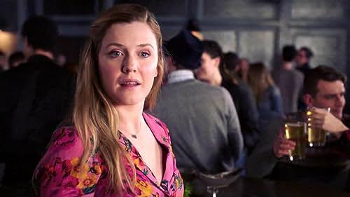 The Inbetween: Cassie Goes To Damien's Side