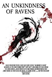 An Unkindness of Ravens Poster
