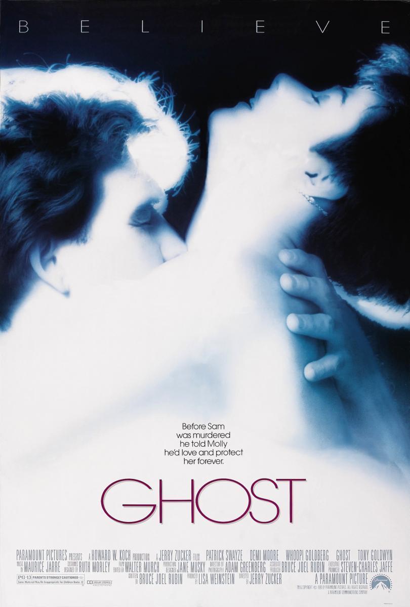 Filme Ghost - Do Outro Lado da Vida Download