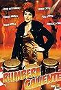Rumbera, caliente (1989) Poster