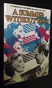 Movies 3gp download A Summer Without Boys USA [480x854]
