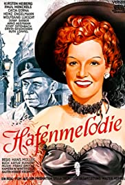Hafenmelodie Poster