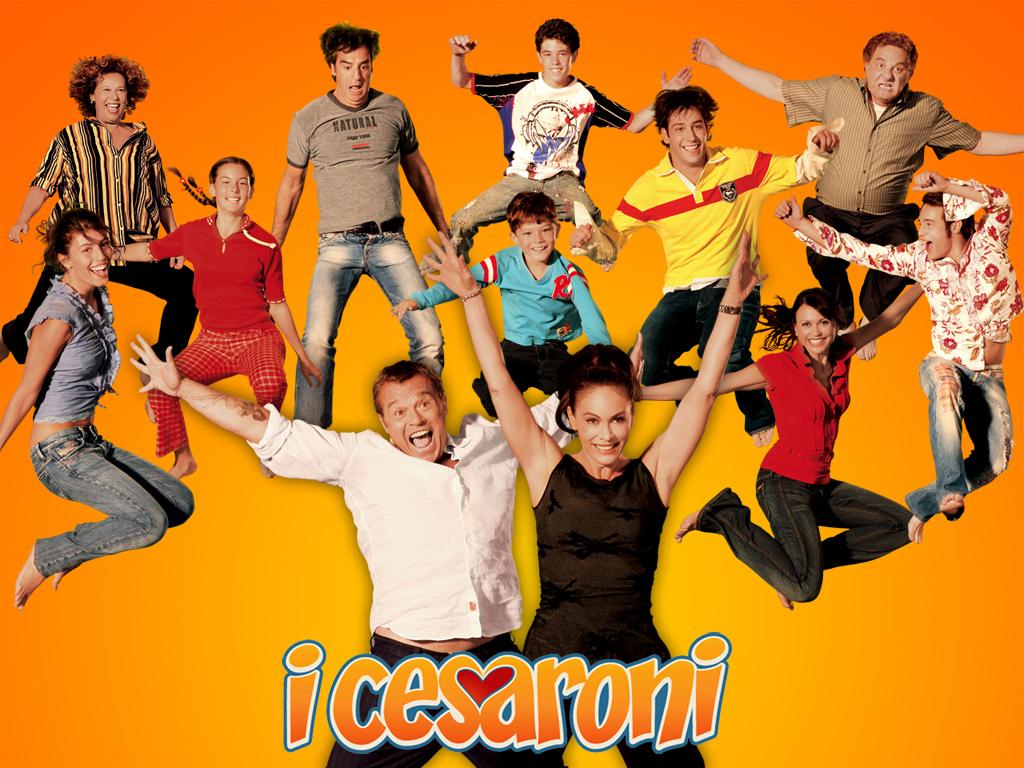 I Cesaroni (2006)
