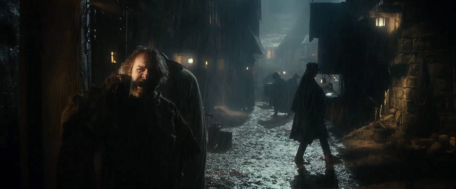 The Hobbit The Desolation Of Smaug 2013