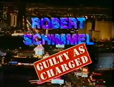 Movies english download Robert Schimmel: Guilty as Charged by [480i]