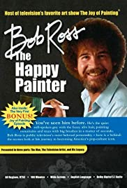 Bob Ross: The Happy Painter (TV Movie 2011) - IMDb