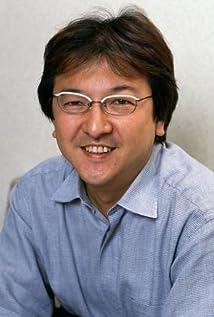 Noriyuki Abe Picture