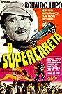 O Supercareta (1972) Poster