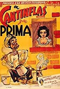 Primary photo for Cantinflas y su prima
