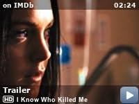 I Know Who Killed Me (2007) - IMDb