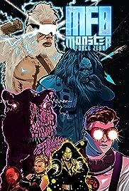 Monster Force Zero Poster
